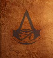 ACO Hidden Ones Insignia