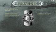Search Engine - Seasink