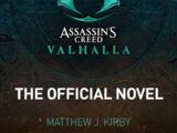 Assassin's Creed: Valhalla (romance)