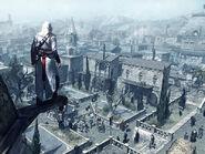 Assassins-creed altair survays city