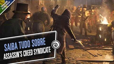 Tudo sobre Assassin's Creed Syndicate