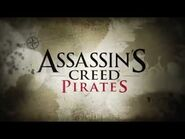Assassin's Creed Pirates- Quest for Eden