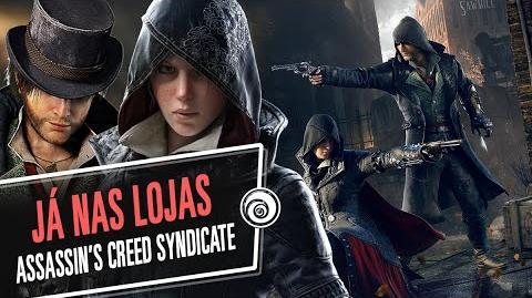 Assassin's Creed Syndicate - Já nas Lojas