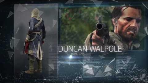Inspiração de Berg - Duncan Walpole
