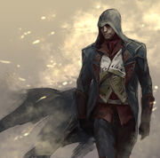Arno by sunsetagain-d7lqtkh