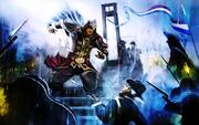 Assassin s creed unity wallpaper by dylonji-d7b5al0