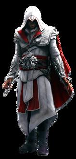 ACAnniversary-Ezio Render