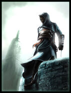 Altair Assassin s Creed by Rahll