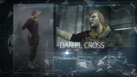Inspiração de Berg - Daniel Cross