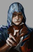 Arno dorian by yangngi-d7nvkp1