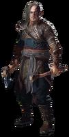 Ivarr, o Sem Ossos