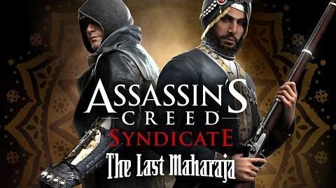 Assassin's Creed Syndicate - Trailer O Último Marajá