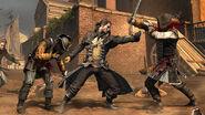 Assassins Creed Rogue A New Beginning