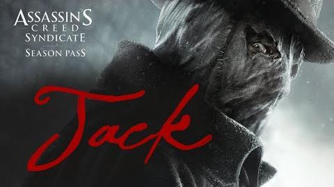 JACK, O ESTRIPADOR - Assassin's Creed Syndicate