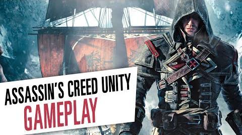 Assassin's Creed Rogue - Trailer Gameplay Legendado