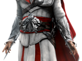 Ezio Auditore da Firenze