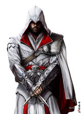 Ezio-Auditore-De-Firenze-by-sXeven