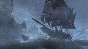 Tempestade no Morrigan