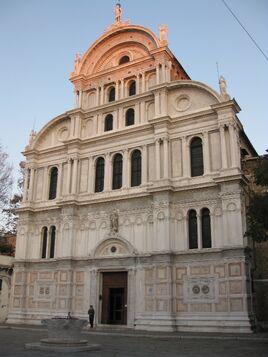 Venezia - Chiesa di San Zaccaria.jpg