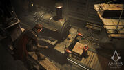 ACS Captura de Tela Promocional da Gamescom 4