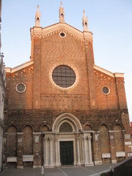 Venezia - Basilica dei Santi Giovanni e Paolo.jpg