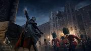 ACS Captura de Tela Promocional da Gamescom 3