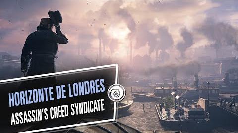Assassin's Creed Syndicate - Horizonte de Londres