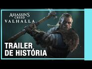 Assassin's Creed Valhalla- In-Game Trailer de História - Ubisoft