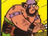 Bourreau (Astérix le Gaulois)