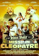 Asterix & Obelix Mission Cleopatra