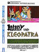 Cover Asterix und Kleopatra