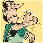 Claudius Incorruptus