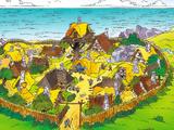 Village des Irréductibles Gaulois