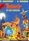 Astérix et les Indiens (animée)