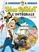Les Aventures de Jehan Pistolet, corsaire du roy