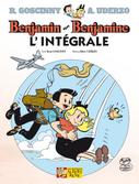 Les Aventures de Benjamin et Benjamine
