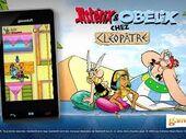 Asterix & Obélix chez Cléopâtre (jeux vidéo 2009)