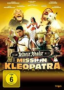 Cover Mission Kleopatra