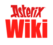 Logo Asterix WIKI
