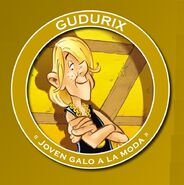 Gudurix