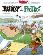 Asterix y los pictos