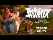 Astérix- El secreto de la poción mágica - Doblaje Latino