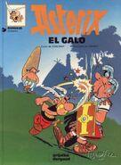 Asterix grijalbo-dargaud 1980