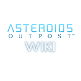 Asteroids: Outpost Wiki