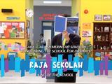 King of the School / Raja Sekolah