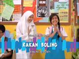 The Bowling Buddies / Rakan Bowling