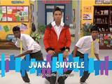 The Shuffle Champion / Juara Shuffle