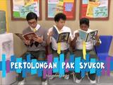 Haunted Help / Pertolongan Pak Syukor