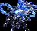 Astral Chain Protagonist Akira Howard Legions