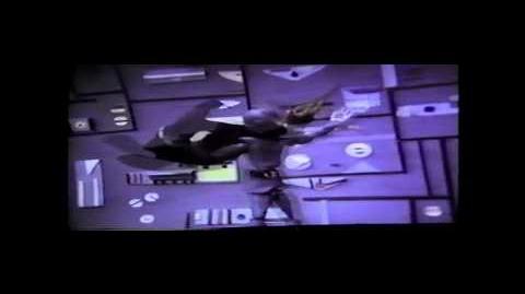 Astroboy in Outcast Sanctuary Underman 2000 part 2 Uncut